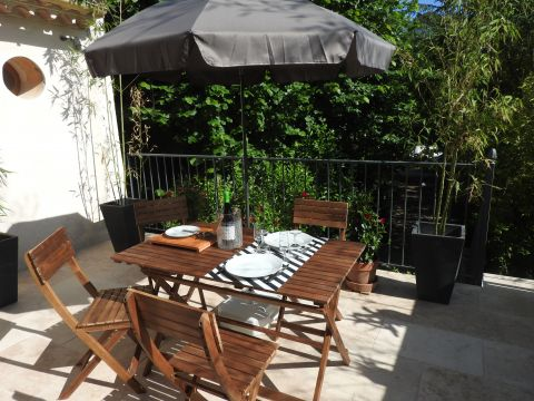 House in Aix en Provence - Vacation, holiday rental ad # 64552 Picture #12