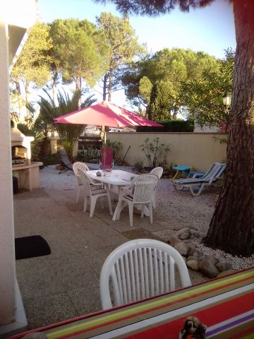 House in saint cyprien plage - Vacation, holiday rental ad # 64563 Picture #12
