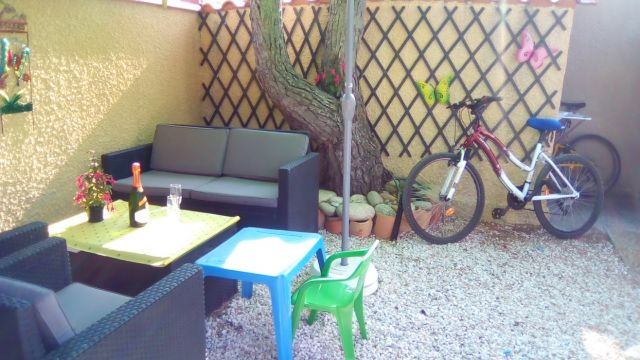 House in saint cyprien plage - Vacation, holiday rental ad # 64563 Picture #3