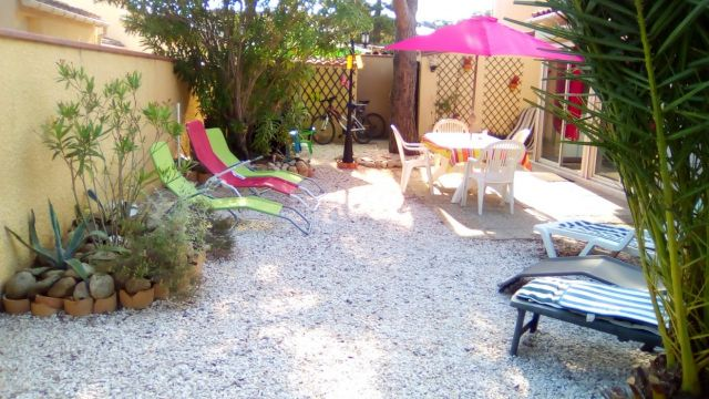 House in saint cyprien plage - Vacation, holiday rental ad # 64563 Picture #4