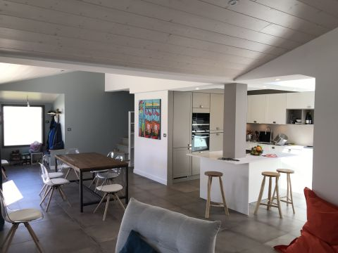 House in La gueriniere - Vacation, holiday rental ad # 64597 Picture #16