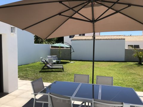House in La gueriniere - Vacation, holiday rental ad # 64597 Picture #3