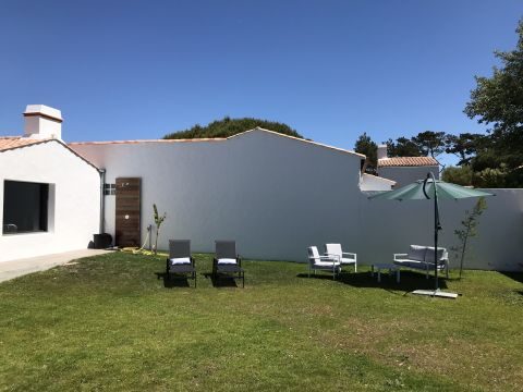 House in La gueriniere - Vacation, holiday rental ad # 64597 Picture #4