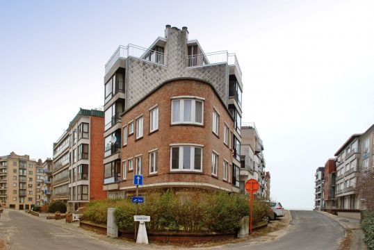 House in Koksijde - Vacation, holiday rental ad # 64599 Picture #0