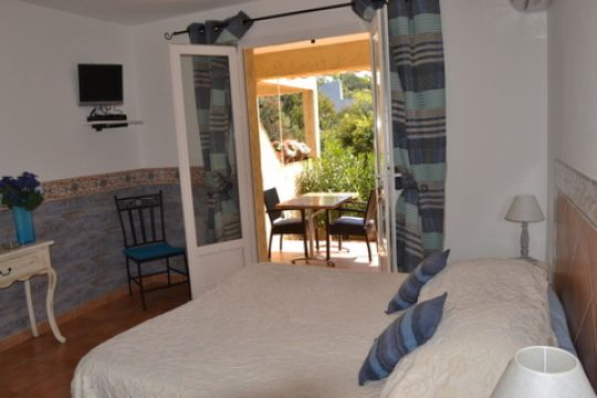 Bed and Breakfast in Porto vecchio palombaggia - Vakantie verhuur advertentie no 64626 Foto no 3