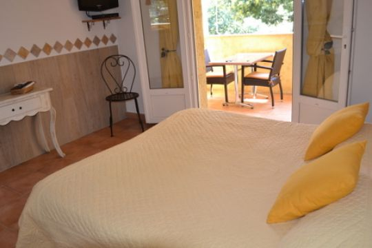 Bed and Breakfast in Porto vecchio palombaggia - Vakantie verhuur advertentie no 64626 Foto no 5