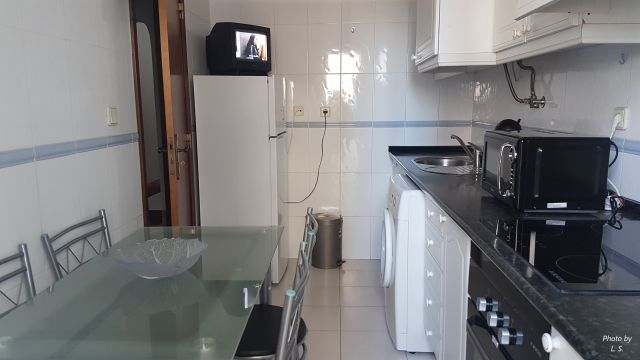 Flat in Armação de Pera - Vacation, holiday rental ad # 64637 Picture #1
