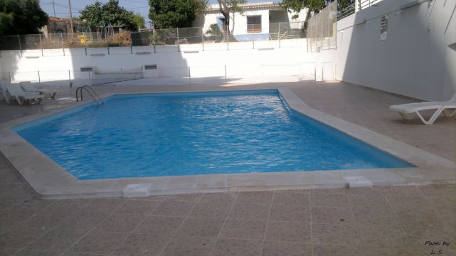 Flat in Armação de Pera - Vacation, holiday rental ad # 64637 Picture #4