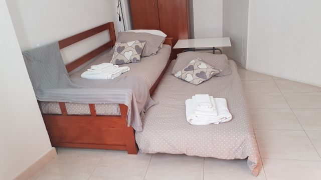 Flat in Armação de Pera - Vacation, holiday rental ad # 64637 Picture #5