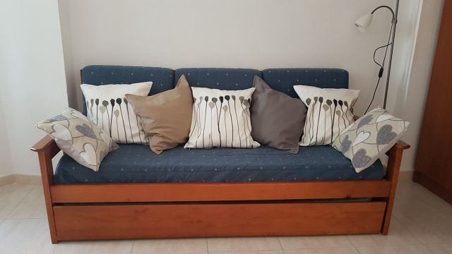 Flat in Armação de Pera - Vacation, holiday rental ad # 64637 Picture #6