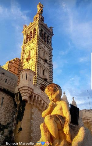 Gite in Marseille - Vacation, holiday rental ad # 64654 Picture #1