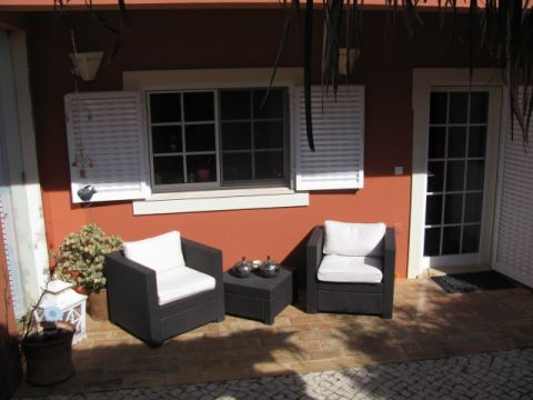 House in Porches - Vacation, holiday rental ad # 64659 Picture #1