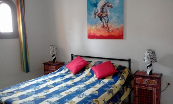 House in Marrakech - Vacation, holiday rental ad # 64698 Picture #2