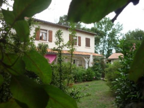 Maison Mios - 4 personnes - location vacances  n°64725