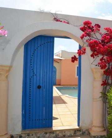 Maison Midoun - 8 personnes - location vacances  n°64727