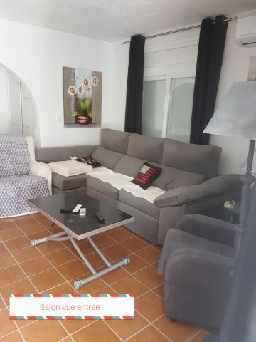 House in Rosas - Vacation, holiday rental ad # 64741 Picture #2