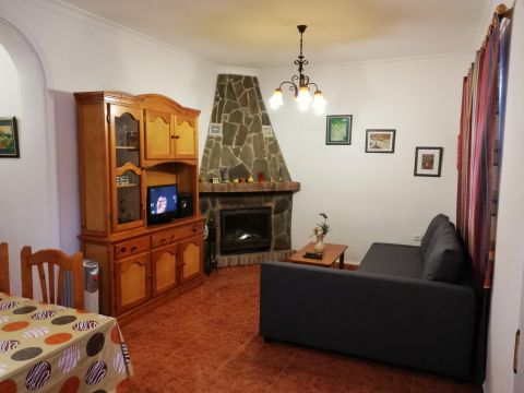 Gite in Frigiliana - Vacation, holiday rental ad # 64742 Picture #1