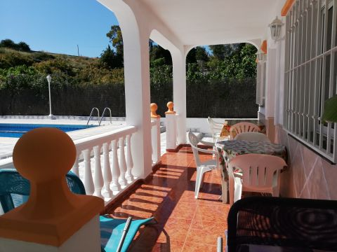 Gite in Frigiliana - Vacation, holiday rental ad # 64742 Picture #11