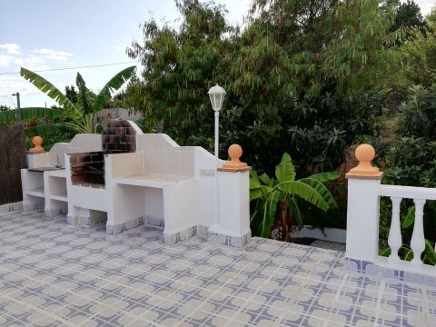 Gite in Frigiliana - Vacation, holiday rental ad # 64742 Picture #16
