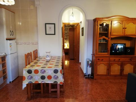 Gite in Frigiliana - Vacation, holiday rental ad # 64742 Picture #3