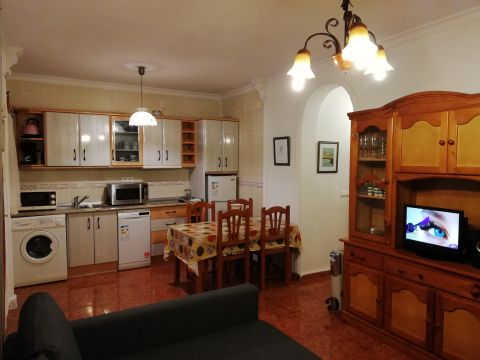 Gite in Frigiliana - Vacation, holiday rental ad # 64742 Picture #4