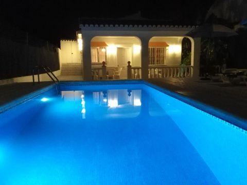 Casa rural en Frigiliana para alquilar para 6 personas - alquiler n°64742