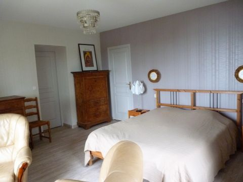 Bed and Breakfast in Plouguerneau - Vacation, holiday rental ad # 64770 Picture #4