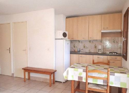 Flat in cap d'agde - Vacation, holiday rental ad # 64790 Picture #1