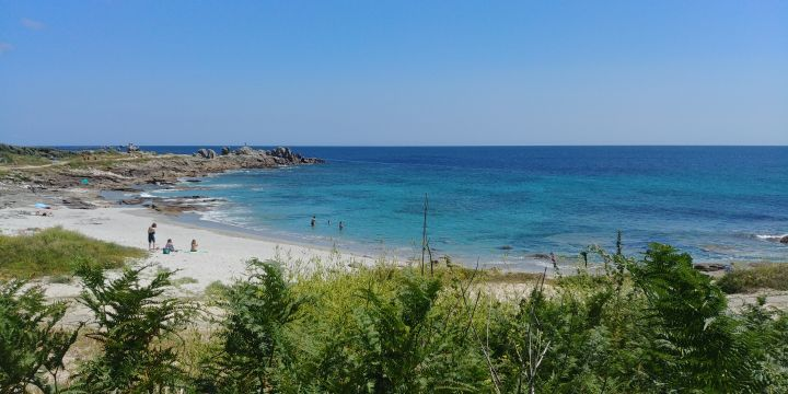 House in Lesconil - Vacation, holiday rental ad # 64809 Picture #12