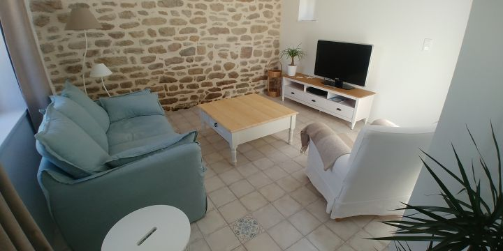 House in Lesconil - Vacation, holiday rental ad # 64809 Picture #2