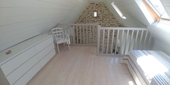 House in Lesconil - Vacation, holiday rental ad # 64809 Picture #3