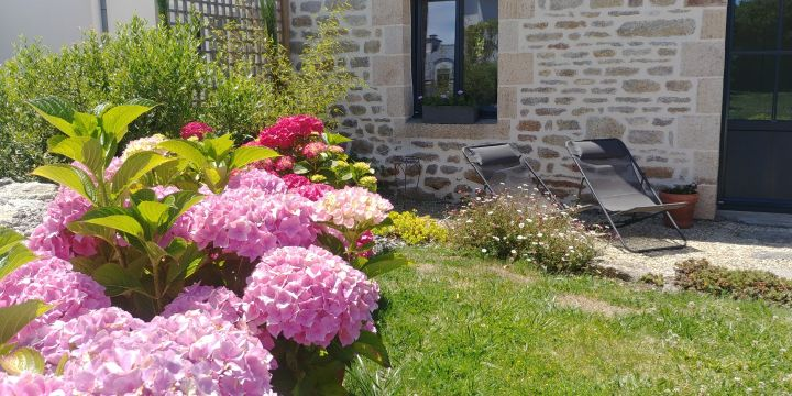 House in Lesconil - Vacation, holiday rental ad # 64809 Picture #6