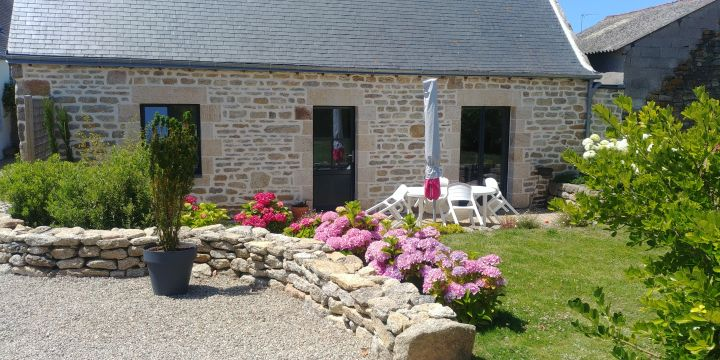 House in Lesconil for rent for  2 people - rental ad #64809