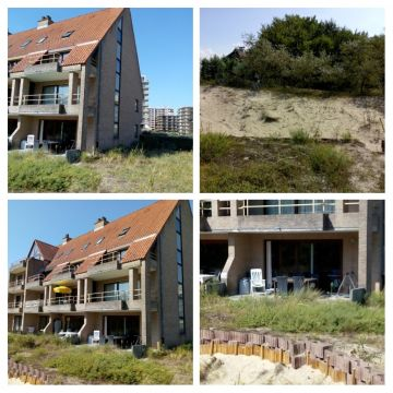 House in De Panne - Vacation, holiday rental ad # 64814 Picture #10