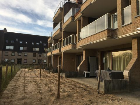 House in De Panne - Vacation, holiday rental ad # 64814 Picture #7