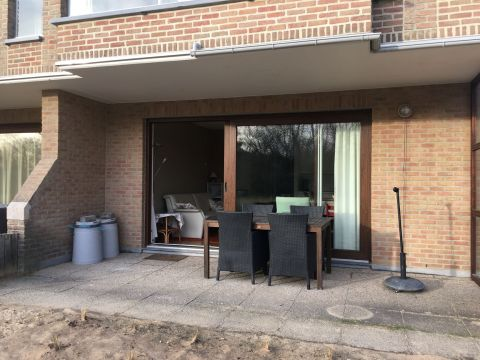 House in De Panne - Vacation, holiday rental ad # 64814 Picture #9