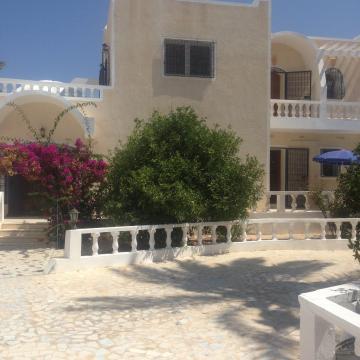 Maison Mahboubine - 9 personnes - location vacances  n°64827