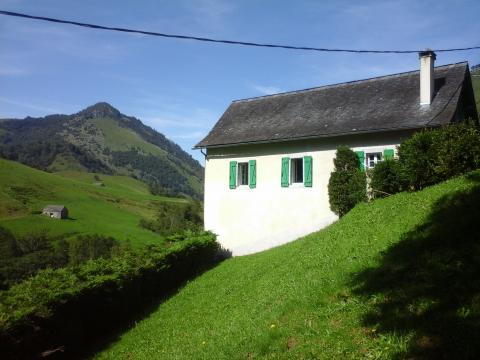 Gite Lourdios-ichère - 6 personnes - location vacances  n°64828