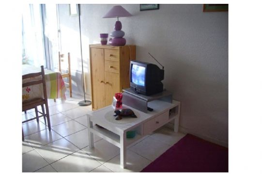 Flat in Soulac-sur-Mer - Vacation, holiday rental ad # 64829 Picture #2