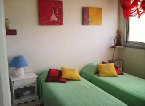 Flat in Soulac-sur-Mer - Vacation, holiday rental ad # 64829 Picture #3