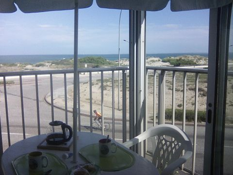 Flat in Soulac-sur-Mer - Vacation, holiday rental ad # 64829 Picture #7