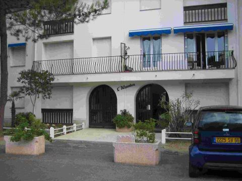 Appartement in Argeles sur Mer - Anzeige N°  64843 Foto N°0