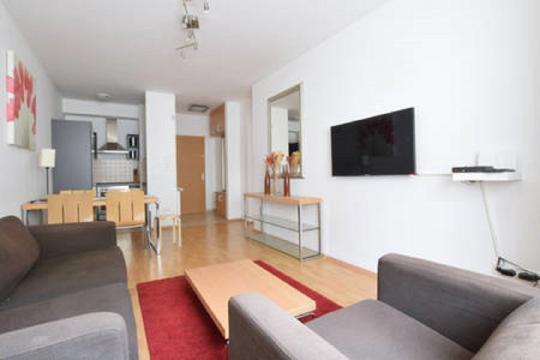 Maison Budapest - 3 personnes - location vacances  n°64874