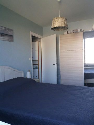 House in stella plage - Vacation, holiday rental ad # 64896 Picture #1