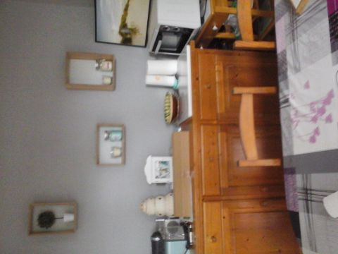 House in stella plage - Vacation, holiday rental ad # 64896 Picture #2