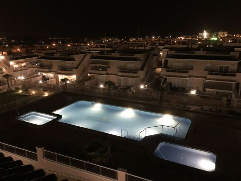 Appartement in Torrevieja - Anzeige N°  64900 Foto N°1 thumbnail