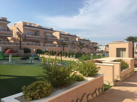 Flat in TORREVIEJA - Vacation, holiday rental ad # 64900 Picture #11