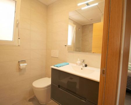 Flat in TORREVIEJA - Vacation, holiday rental ad # 64900 Picture #15