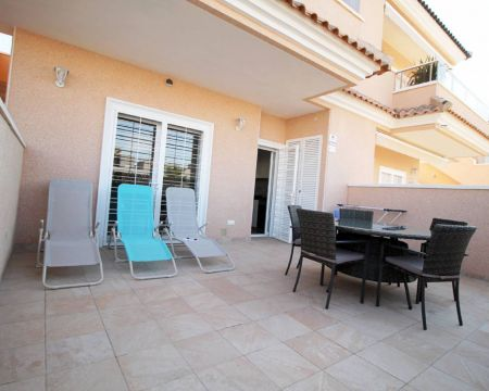 Flat in TORREVIEJA - Vacation, holiday rental ad # 64900 Picture #16