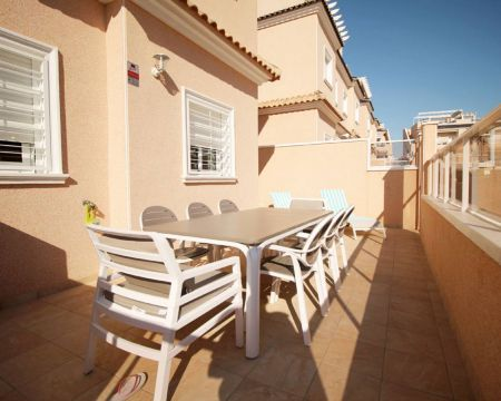 Flat in TORREVIEJA - Vacation, holiday rental ad # 64900 Picture #17